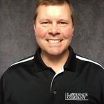 Jeffrey Wray Lawrence President